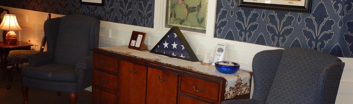 Brownlie Maxwell Funeral Home